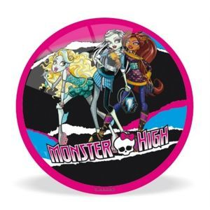WIKY LOPTA 23 CM MONSTER HIGH