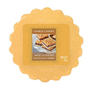 YANKEE CANDLE 1530825E VONNY VOSK MAGIC COOKIE BAR
