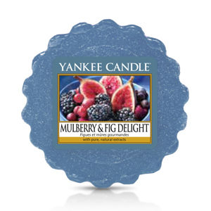 YANKEE CANDLE 1556249 VONNY VOSK MULBERRY AND FIG DELIGHT