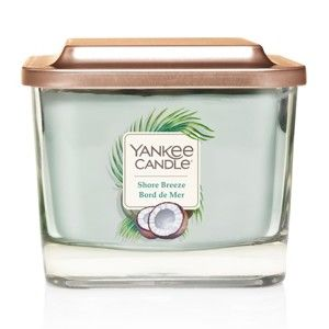 YANKEE CANDLE 1591088 SVIECKA SHORE BREEZE/ELEVATION STREDNA