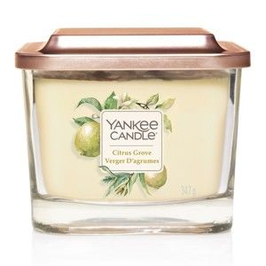 YANKEE CANDLE 1591090 SVIECKA CITRUS GROVE/ELEVATION STREDNA