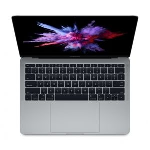 "APPLE 13"" MACBOOK PRO: 2.3GHZ DUAL-CORE I5, 256GB - SPACE GREY MPXT2SL/A 2017"