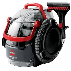 BISSELL SPORTCLEAN PROFESSIONAL 1558N