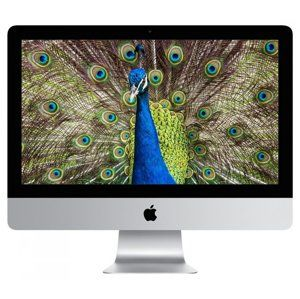 "APPLE 21,5"" IMAC WITH RETINA 4K DISPLAY: 3.0GHZ QUAD-CORE INTEL CORE I5 MNDY2SL/A 2017 vystavený kus"