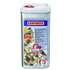LEIFHEIT DOZA NA POTRAVINY FRESH AND EASY HRANATA 1200 ML, 31210