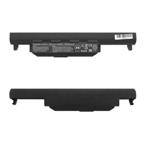 QOLTEC LONG LIFE NOTEBOOK BATTERY - ASUS K55 A32-K55 | 4400MAH | 11.1V