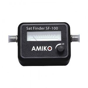 AMIKO SAT FINDER SF-100 MERACI PRISTROJ