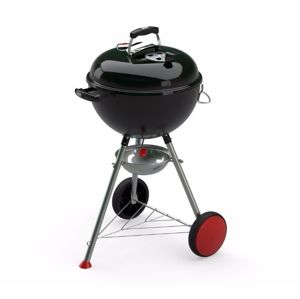 WEBER KETTLE PLUS 47 CM BLACK, 13601004
